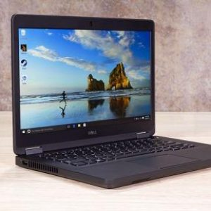 Laptop Dell Latitude E5470 Core i5-6300U/8gb ram/128gb ssd